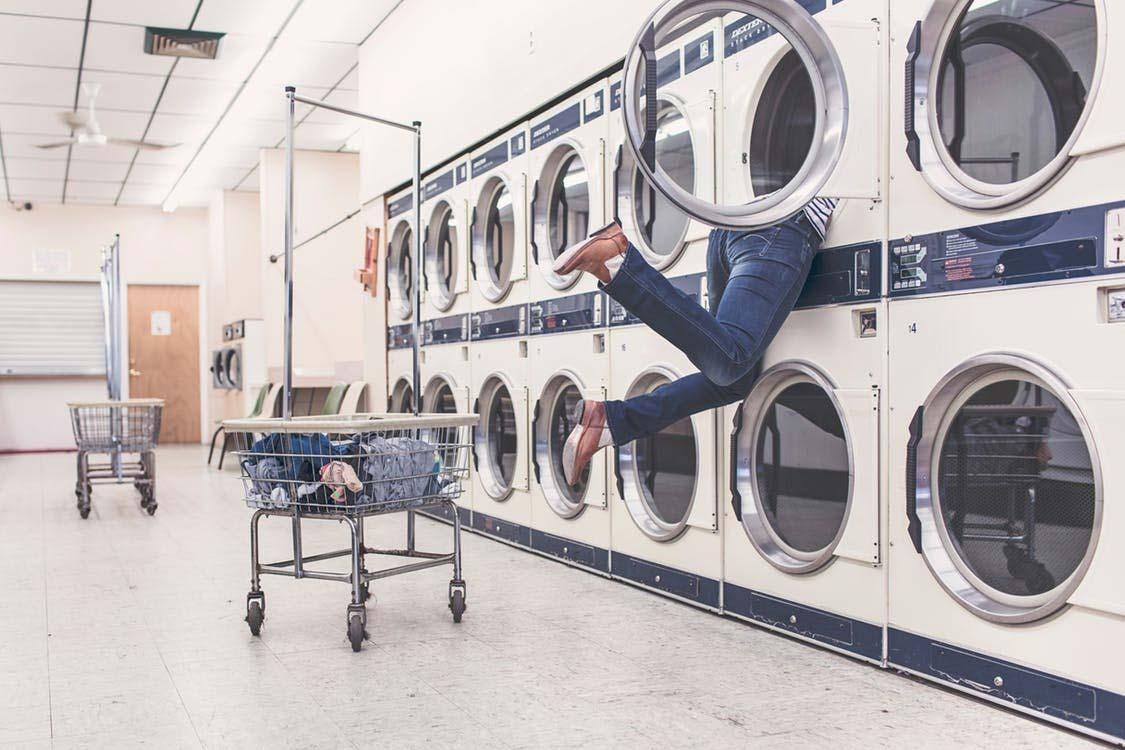 We Do It 4 U Laundry Service Home